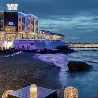 Palmera Beach Hotel & Spa, hotel in Hersonissos