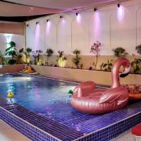 Staycation Home Shj, hotel near Sharjah International Airport - SHJ, Sharjah