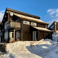 Ski Lodge Copperhill, hotel in Åre