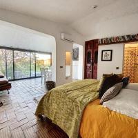Monte Do Malhao - Art, Eco & Spa, hotel in Castro Marim