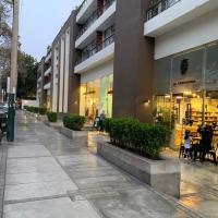 Luxury Apartment Atelier Barranco