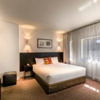 Causeway 353 Hotel, hotell i Melbourne