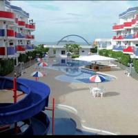 Ingleses Holiday Resort - 111