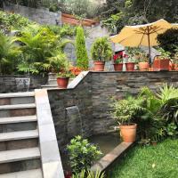 Casa Campo Machu Picchu - Club Los Girasoles, Chaclacayo, hotel in Chaclacayo