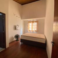 Flat Winterville Gravatá Resort, hotel in Camaragibe