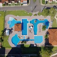 Playa Bejuco 3-bdrm home in beachfront condominium, hotel en Esterillos Este