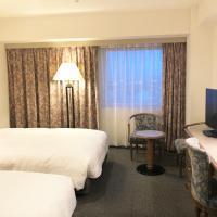 ホテルサンルート新潟、新潟市のホテル
