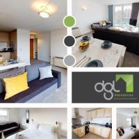 dgl Properties Serviced Accommodation Southampton 2 Bedroom Apartment Ocean Village