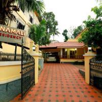 Vanamali Residency, hotel en Aranmūla