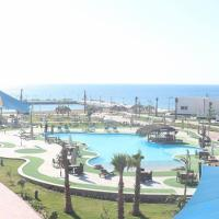 Al Nesour Resort, hotel in Hurghada