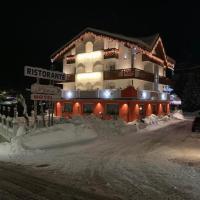 Pier Hotel, hotel in Andalo