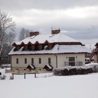Folwark Hutta, hotel in Suwałki