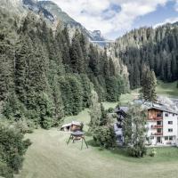 Vera Monti, hotel in Holzgau