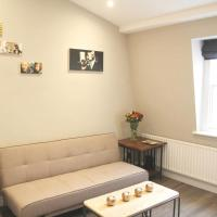 Cosy 2BR home in Notting Hill 5 guests!