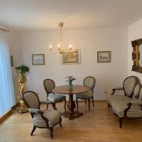 Amadeus Apartment