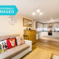 GuestReady - Fantastic Central Brixton Flat for up to 6 guests