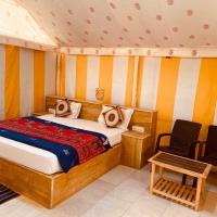 Sunrise Desert Resort