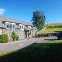 Beautiful 3-bed stone barn in idyllic Hawkshead
