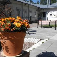 Ulrikanhovi, hotelli Loviisassa