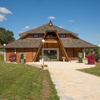 Etno hotel Vrdnička kula, hotel u gradu Vrdnik