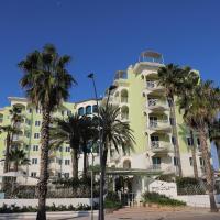 Smeraldo Suites & Spa, hotel a San Benedetto del Tronto