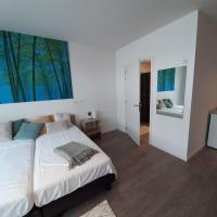 Longstay-Aparthotel Prinsenhof Ronse