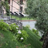 Villa Mojana Bellagio