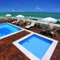 Marante Plaza Hotel, hotel in Recife