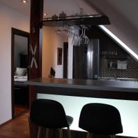 apartman Bernat, отель в городе Врутки