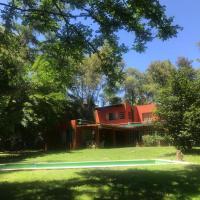 Quinta Alquiler Pilar-Quincho-Pileta-Parrilla