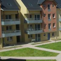 Apartment les Isles de Sola Grandcamp - T3