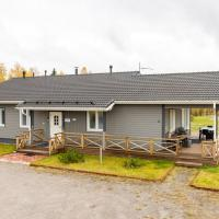 Holiday Home Tervatuohinen