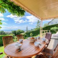 Holiday Home La Canisette, hôtel à Blonville-sur-Mer