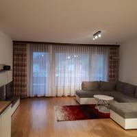 Apartment Anja, hotel in Saas-Grund