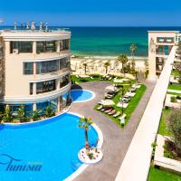 Sousse Palace Hotel & Spa, hotel a Sousse