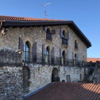 Hotel Palacio Obispo