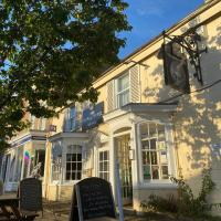 The George Hotel Easingwold