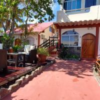 Gecko Guest House, hotel em Bahía de la Academia