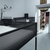 Albergue Nossa Senhora das Neves, hotel in Espírito Santo