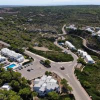 Duplex Es Brucs, hotel en Cala Morell