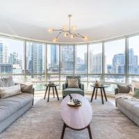 GuestReady - Airy Apartment with the BEST View of Marina!