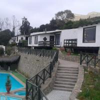 Mistral la herradura, отель в городе Кокимбо