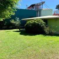 Don Emiliano´s House, hotel en Monteverde