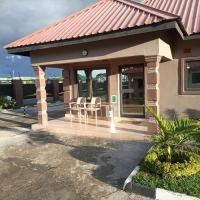 Semuya Apartments, hotel in Ndola