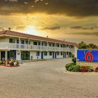 Motel 6-Lompoc, CA, hotel in Lompoc
