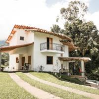 Casa Ramon Antigua