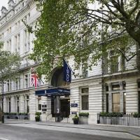 Club Quarters Hotel, Trafalgar Square, hotel a Londres