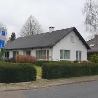Luxury Cottage with Billiard Table