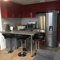 Les Portes du Brézet : Appartement refait à neuf, hotel near Clermont-Ferrand Auvergne Airport - CFE, Clermont-Ferrand