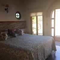 Hotel Puritama, hotel em San Pedro de Atacama